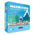 Machi Koro Card Game Deluxe Edition
