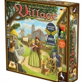 Village Board Game