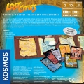 Lost Cities: The Card Game