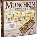 Steve Jackson Games SJG01524 Munchkin Huang Guest Artist Edition Board Game
