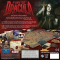 Fury of Dracula (Third Edition)