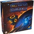 """Rio Grande Games """"Roll for The Galaxy"""" Board Game"""