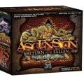 Ascension: Return of the Fallen: Deckbuilding Card Game Expansion