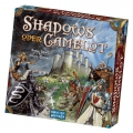 Shadows Over Camelot Board Game