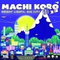 IDW Games SEP160613 Machi Koro Bright Lights Big City Card Game