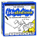 USAopoly TELUK01 Telestrations, Mixed Colours