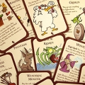 """Steve Jackson Games """"Munchkin Legends Deluxe New Edition Card Game"""
