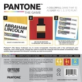 Cryptozoic Entertainment CRY02669 Pantone: The Game, Multi-Colour