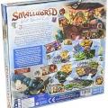 Days of Wonder DOW790025 Small World Sky Islands, Multicolour