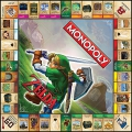 Monopoly: The Legend of Zelda Collector's Edition