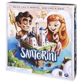 Santorini - English Edition