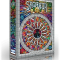 Sagrada Board Game